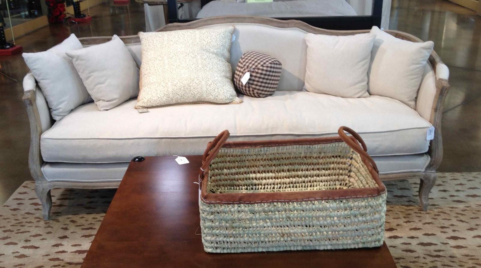 ballard designs sofa settee sofa design. Black Bedroom Furniture Sets. Home Design Ideas