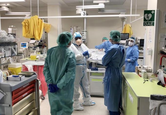 Coronavirus: risalgono i contagi in Italia, +234 nuovi casi