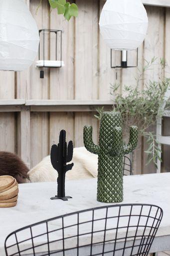 annelies design, webbutik, nätbutik, webbutiker, nätbutiker, inredning, prydnad, dekoration, uterum, uterummet, kaktus, kaktusar, ljusförvaring, väggljusstake, väggljusstakar,