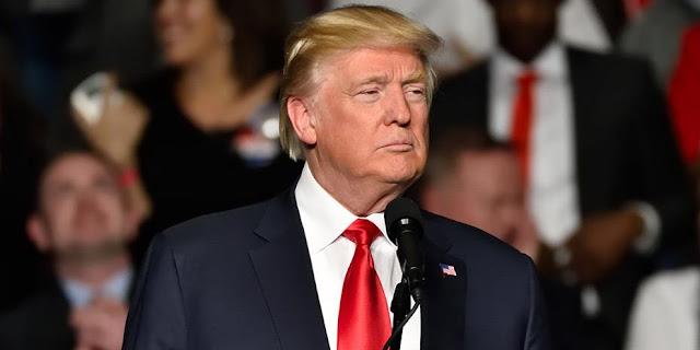 Τραμπ: Από αύριο μπορούν να ανοίξουν κάποιες Πολιτείες