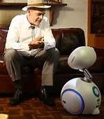 Latest Asus Zenbo Robot