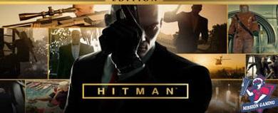 تحميل لعبة hitman game of the year edition للكمبيوتر