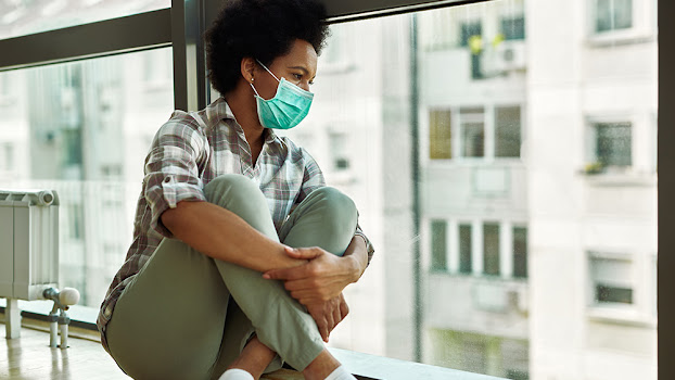 """Science: It's the lockdowns causing """"excess deaths,"""" not coronavirus"""