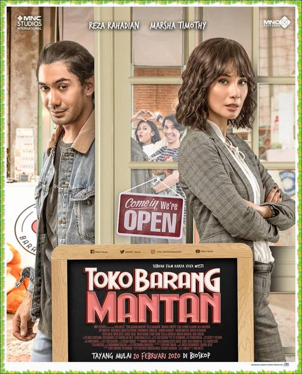 Donwload Film Toko Barang Mantan Full Movie (Lengkap) 2020