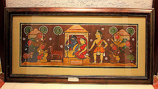 Art in the City, Jamini Roy, Art Scene India