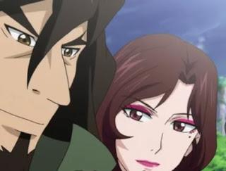 Full-Time Magister (Quanzhi Fashi) – Episodio 05