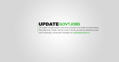 government jobs update