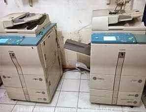 Mesin Fotokopi Sahid Printing