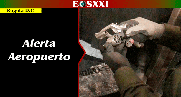 En lo corrido de 2020 aumentó retención de divisas, incautación de material de guerra e inmovilización de mercancías en ElDorado