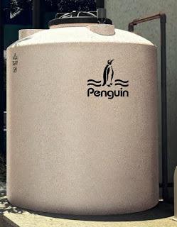 Tangki Penguin: Tangki Air Terbaik Harga Murah