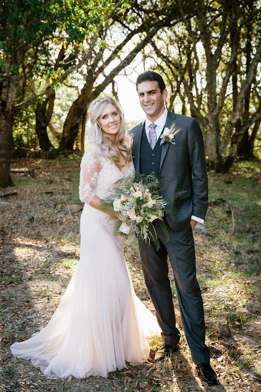 Kate + Sam | Paradise Ridge Winery | Wine Country Wedding