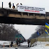 Ветеран АТО просить Порошенка прокоментувати блокаду Донбасу