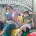 Conheça os novos Leitores do Mês da Biblioteca Municipal