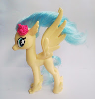MLP The Movie Princess Skystar Hippogriff Brushable on eBay
