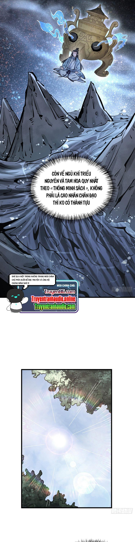 Lạn Kha Kỳ Duyên Chương 60 - Truyentranhaudio.com