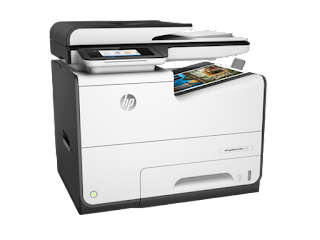 HP PAGEWIDE PRO 577DW Driver Download