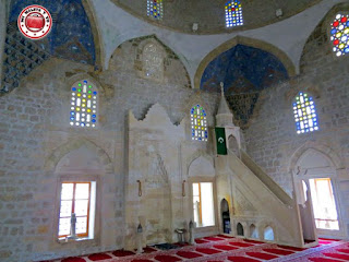 Mezquita Hadži Alija, Počitelj, Bosnia y Herzegovina