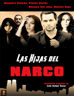 Las hijas del narco (2016)