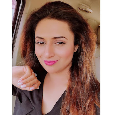 Divyanka Tripathi Wiki, Height, Weight, Age, Husband, Family and Biography