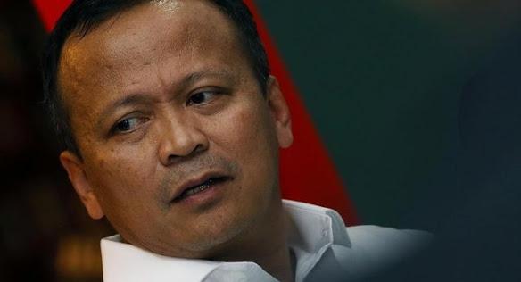 3 WNI Dilarung ke Laut, Edhy Prabowo Bakal Temui ABK yang Selamat
