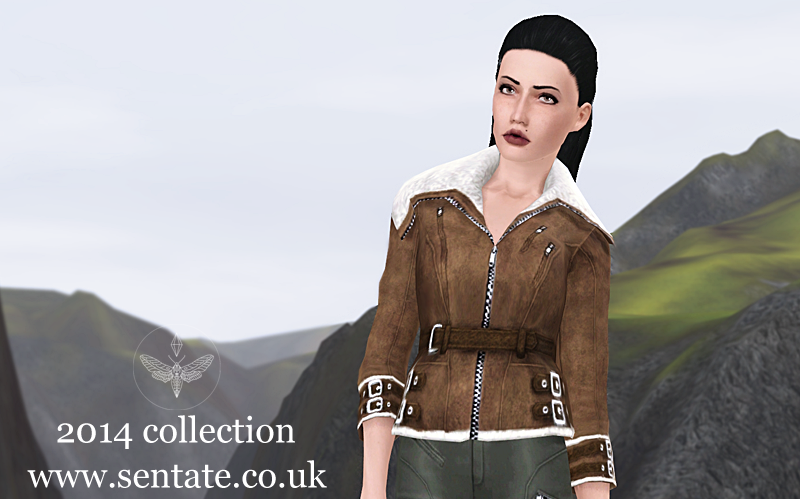 4ba52d4c64da Sentate 2014 Clothing and Shoes Collection