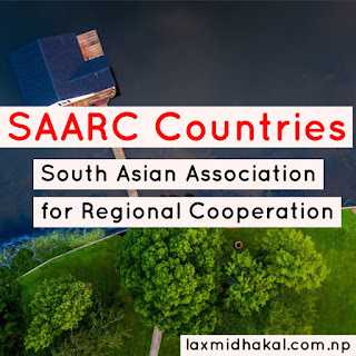 SAARCE Countries