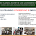 Cookery NC II (40 days) | FREE TRAINING AND ASSESSMENT