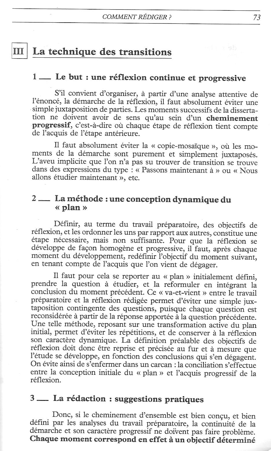 dissertation de philo 24 mars 2010  dans la dissertation de philo, l'étudiant apprendra, par l'exemple, comment  surmonter l'épreuve si redoutée du bac, en assistant à chaque.