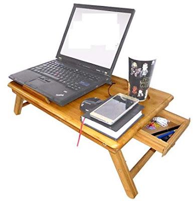 Cómo jugar con tu portátil con mesas que cuiden el medio ambiente