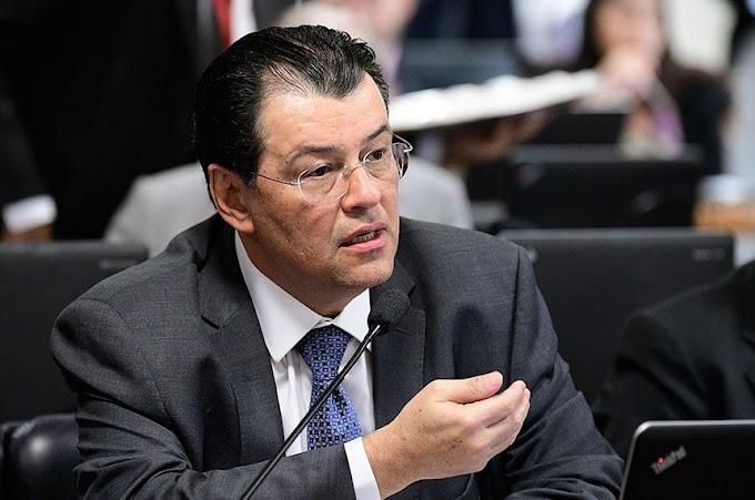 Após audiência na CAE, governo suspende redução de imposto para importação de bens de capital