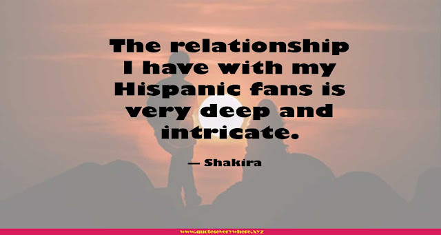 Relationship Quotes Sayings