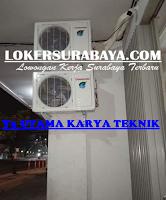 Lowongan Kerja Surabaya Terbaru di Y3 Utama Karya Teknik Juli 2019