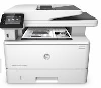 HP LaserJet Pro MFP M427DW Driver Download
