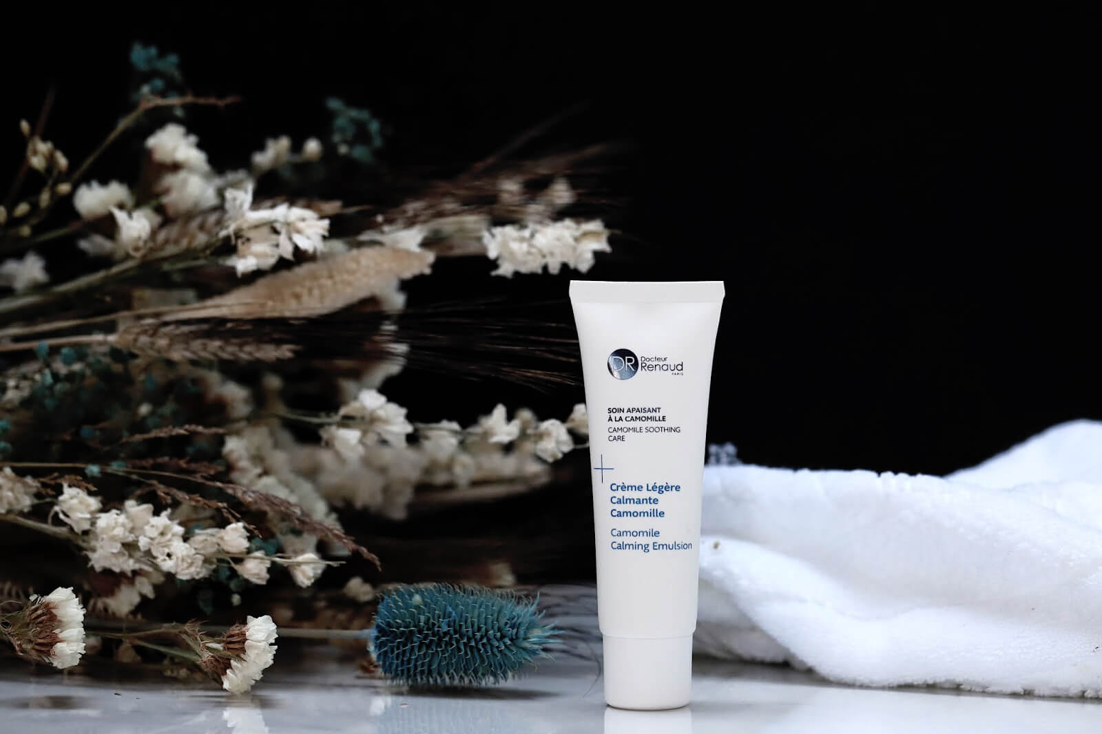dr renaud creme camomille avis