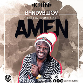 BandyBwoy – Amen (Prod. By Jusino Play)