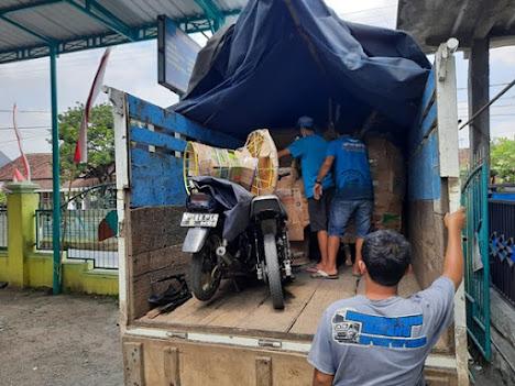 Persewaan Truk di Malang