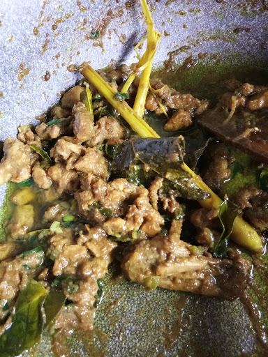 Gaeguri Story Resep Dari Chef William Gozali