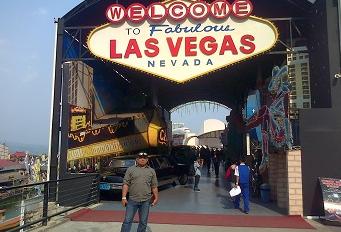 Zona Las Vegas
