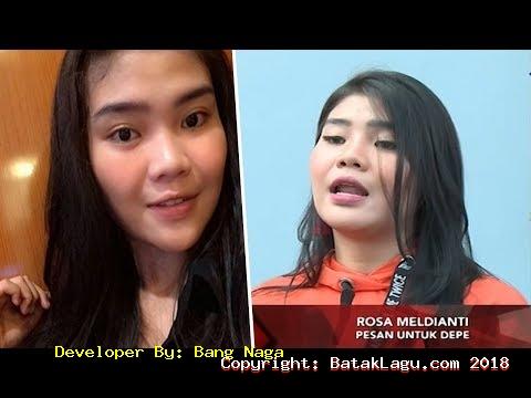 Rosa Meldianti Laporkan Balik Dewi Perssik?