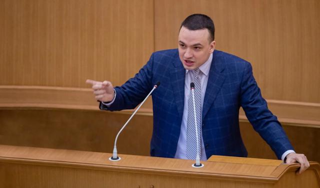 Если на выборах в Госдуму победит «Единая Россия», число бедных в стране возрастет, по мнению депутата Ионина