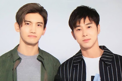 Lyrics and Video TOHOSHINKI (東方神起) – Jungle