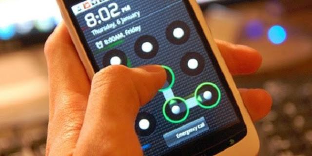 Cara Mengatasi Lupa Passwoard Di Pola Hp Android
