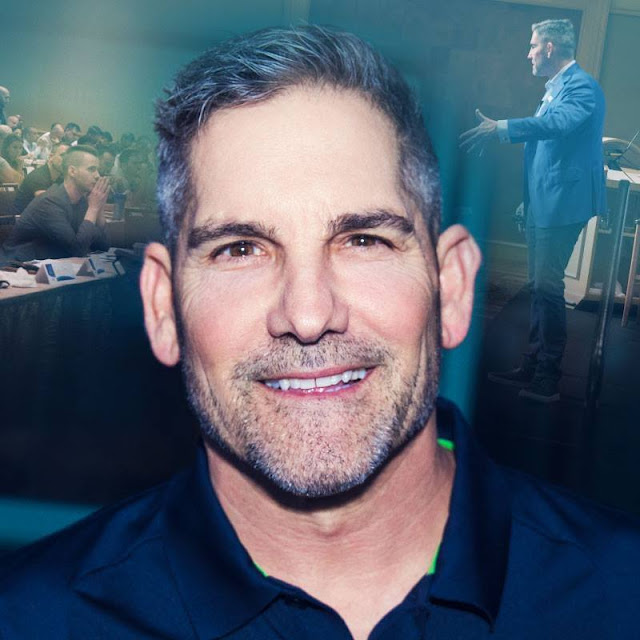Grant Cardone net worth, wikipedia, wife, age, old, height, bio, youtube, 10x rule