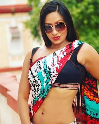 Kamalika Chanda model