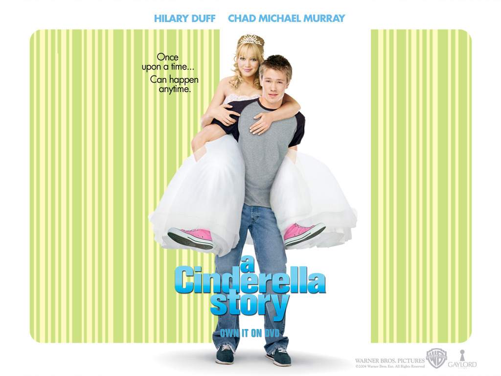 Story Reviewer: A Cinderella Story