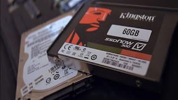 أفضل الهارد ديسك خارجي SSD لعام 2021