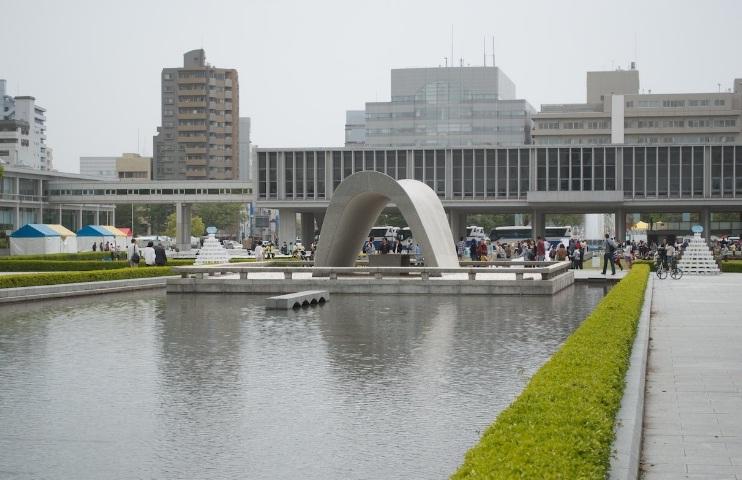 Tempat dan Makanan Terkenal Wajib Dicoba Saat Liburan ke Hiroshima