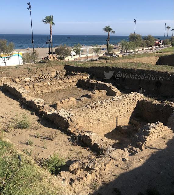 proyecto arqueológico ciudad romana de suel