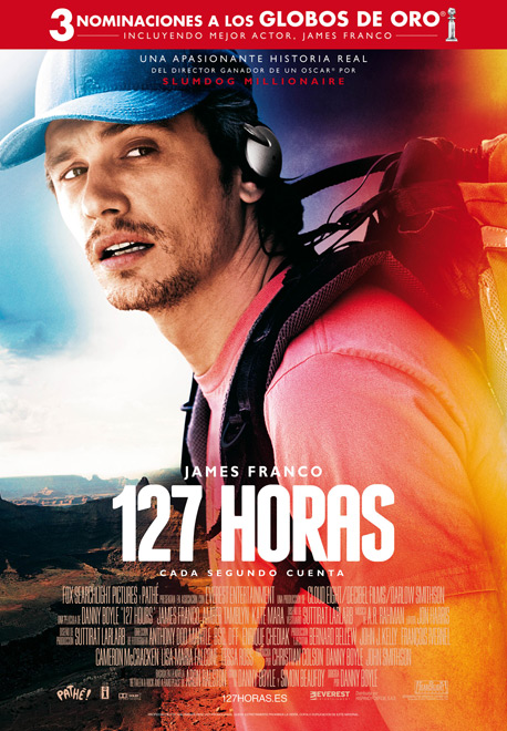 descargar J127 Horas gratis, 127 Horas online