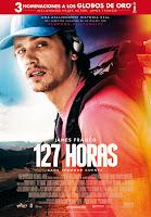 pelicula 127 Horas (2010)